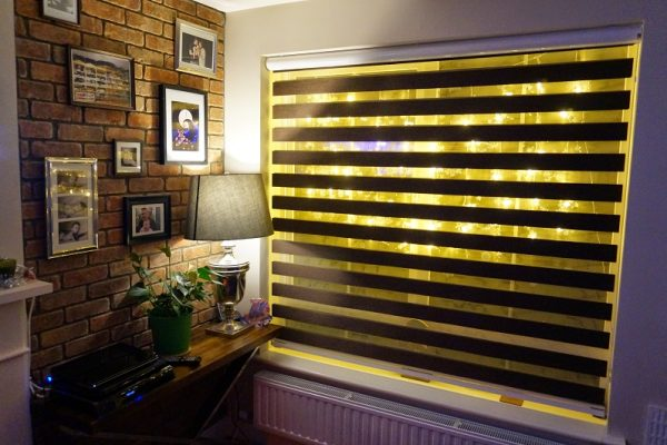 BestPol Ireland ROLLER BLINDS IN CASSETTE, ROLLER BLINDS, BLACKOUT BLINDS, DAY / NIGHT BLINDS, VENETIAN BLINDS